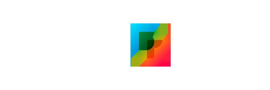 Nuevo logotipo del grupo BPP