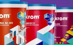 Nuevos productos Tkrom