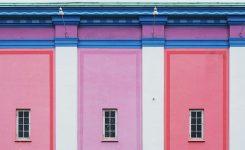 Pintura de fachadas, trucos y consejos