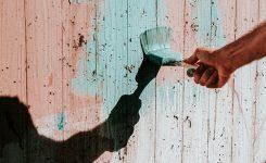 Cómo pintar una casa: consejos prácticos