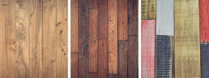 Tendencias para decorar tu casa con suelos de madera