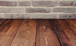 El suelo de madera: una opción para decorar las casas